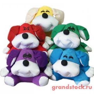 Антистрессовые игрушки