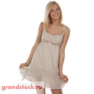 Сарафан женский летний Laete 56043 р.44, р.46 купить в интернет магазине Одежда Дома за 1170 руб