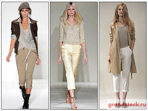 Купить модную женскую одежду в интернет