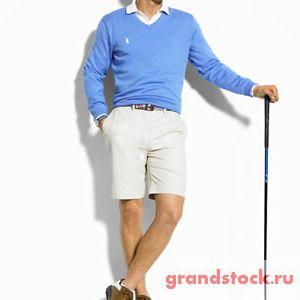 Мужская летняя одежда