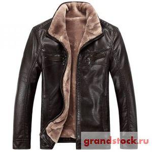 Зимняя мужская одежда