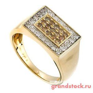 Мужские украшения из золота