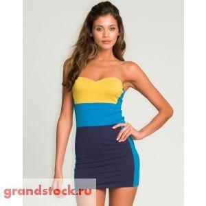Идеальный выбор для очень нежных и чувственных особ. Платье уже можно найти на витринах модных европейских магазинов