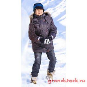 Зимняя подростковая одежда
