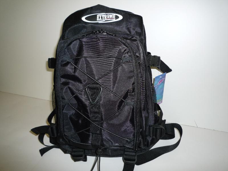 Рюкзак  - коричневый,зеленый,черный цвет