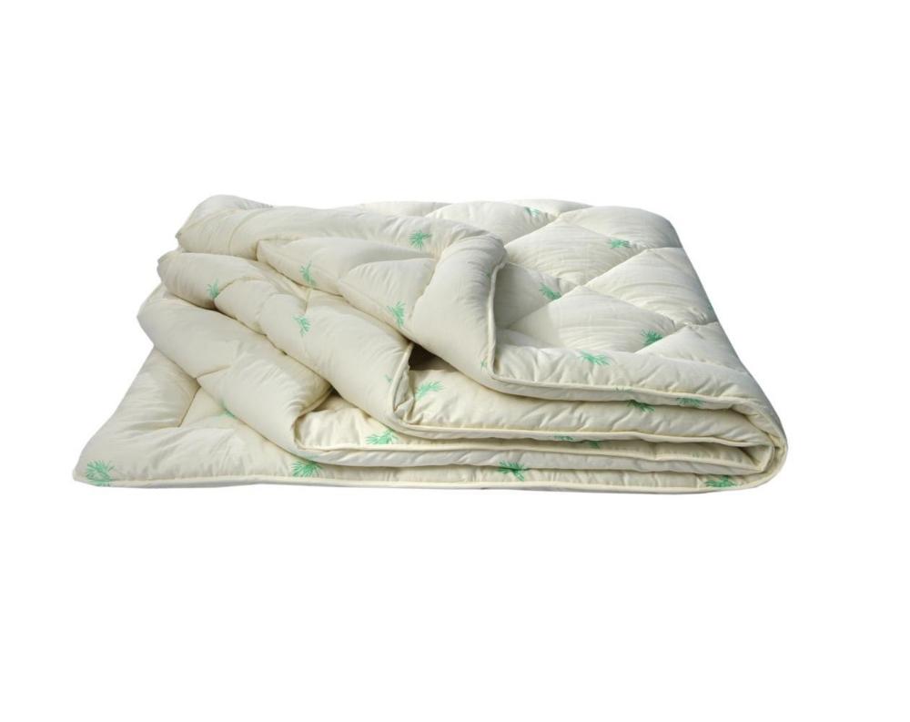 """Одеяло облегченное """"Бамбук"""" 1,5 спальный (140*205)"""