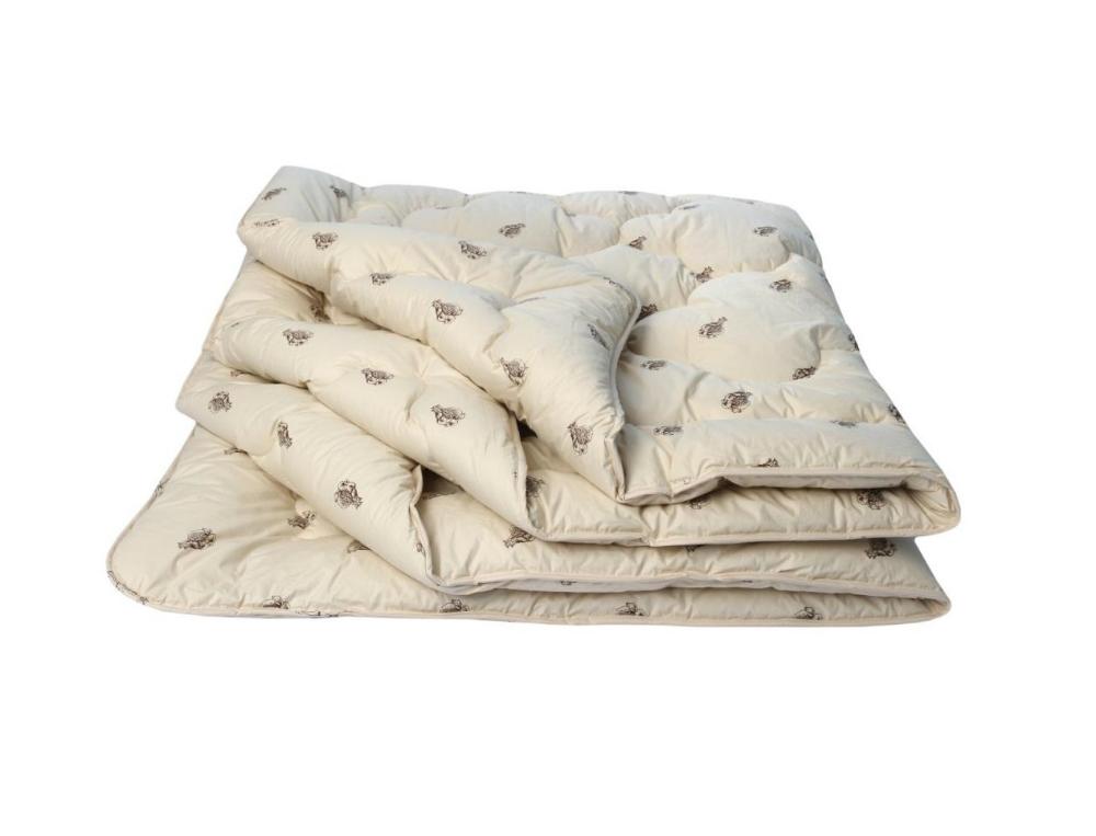 """Одеяло облегченное """"Верблюжья шерсть"""" (тик) 1,5 спальный (140*205)Верблюжья шерсть<br>Размер: 1,5 спальный (140*205)<br><br>Высота: 20<br>Размер RU: 1,5 спальный (140*205)"""