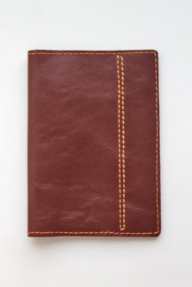 """Обложка на паспорт """"Джозеф"""""""