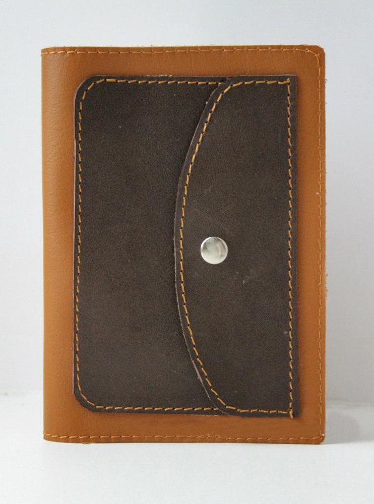 """Обложка на паспорт """"Абердин"""" от Grandstock"""