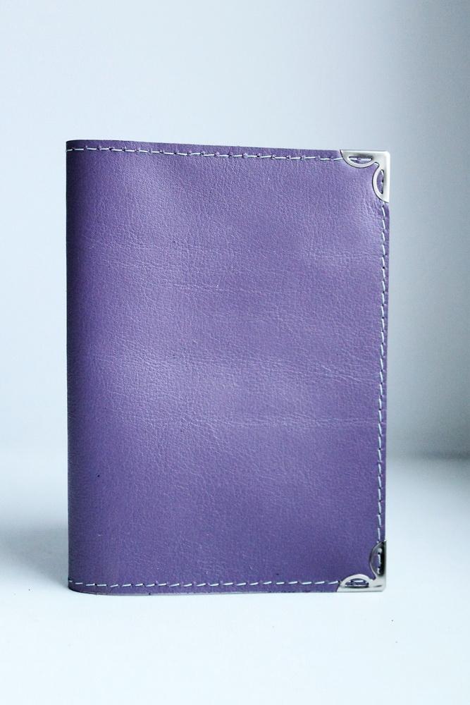 """Обложка на паспорт """"Баффало"""" от Grandstock"""