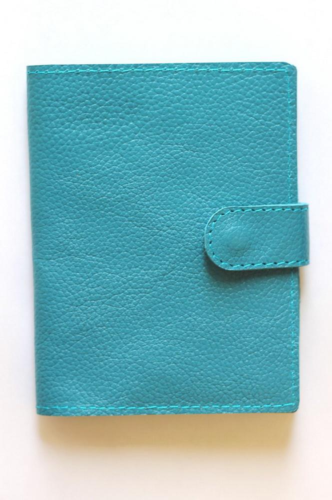 """Обложка на паспорт """"Мальорка"""""""