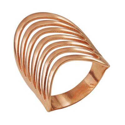 Кольцо серебряное 230823Серебряные кольца<br>Артикул  230823<br>Вес  4,66<br>Покрытие  золочение<br>Размерный ряд  17,0; 17,5; 18,0; 18,5; 19,0; 19,5;  Размер: 17.0<br><br>Принадлежность: Драгоценности<br>Основной материал: Серебро<br>Вид товара: Серебро<br>Материал: Серебро<br>Вес: 4,66<br>Покрытие: Золочение<br>Проба: 925<br>Вставка: Без вставки<br>Габариты, мм (Длина*Ширина*Высота): 24*20*20<br>Длина: 5<br>Ширина: 5<br>Высота: 3<br>Размер RU: 17.0