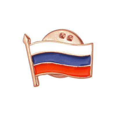 """Значок серебряный """"9306315"""""""