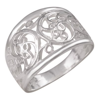 Кольцо серебряное 2301132бСеребряные кольца<br>Артикул  2301132б<br>Вес  3,25<br>Покрытие  без покрытия<br>Размерный ряд  17,0; 17,5; 18,0; 18,5; 19,0; 19,5;  Размер: 18.5<br><br>Принадлежность: Драгоценности<br>Основной материал: Серебро<br>Вид товара: Серебро<br>Материал: Серебро<br>Вес: 3,25<br>Покрытие: Без покрытия<br>Проба: 925<br>Вставка: Без вставки<br>Габариты, мм (Длина*Ширина*Высота): 23х22х12,5<br>Длина: 5<br>Ширина: 5<br>Высота: 3<br>Размер RU: 18.5
