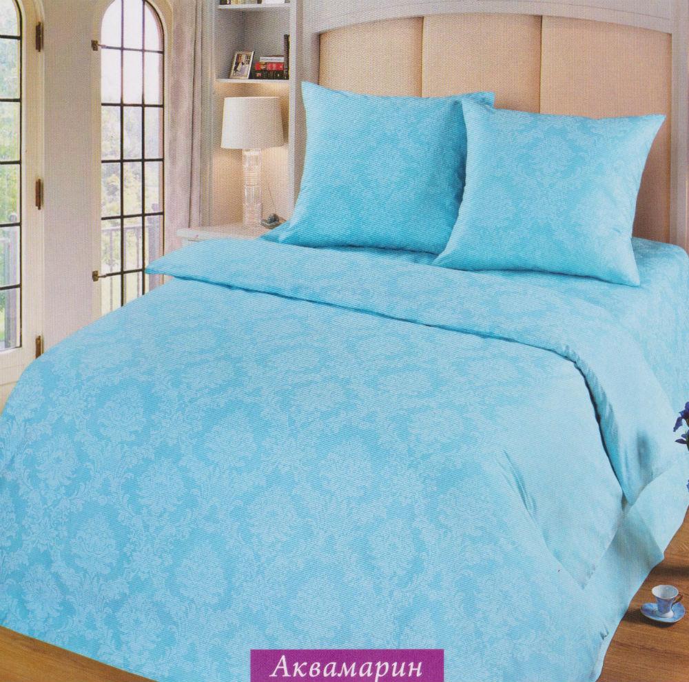 Постельное белье Аквамарин (поплин) 2 спальный с Евро простыней (простыня на резинке)Поплин<br>Размер: 2 спальный с Евро простыней (простыня на резинке)<br><br>Высота: 7<br>Размер RU: 2 спальный с Евро простыней (простыня на резинке)