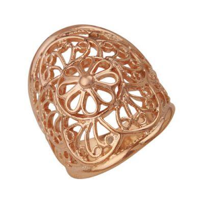 Кольцо серебряное 2302184Серебряные кольца<br>Артикул  2302184<br>Вес  6,63<br>Покрытие  золочение<br>Размерный ряд  17,0; 17,5; 18,0; 18,5; 19,0; 19,5;  Размер: 19.0<br><br>Принадлежность: Драгоценности<br>Основной материал: Серебро<br>Страна - производитель ткани: Россия, г. Приволжск<br>Вид товара: Серебро<br>Материал: Серебро<br>Вес: 6,63<br>Покрытие: Золочение<br>Проба: 925<br>Вставка: Без вставки<br>Габариты, мм (Длина*Ширина*Высота): 27*26*24<br>Длина: 5<br>Ширина: 5<br>Высота: 3<br>Размер RU: 19.0