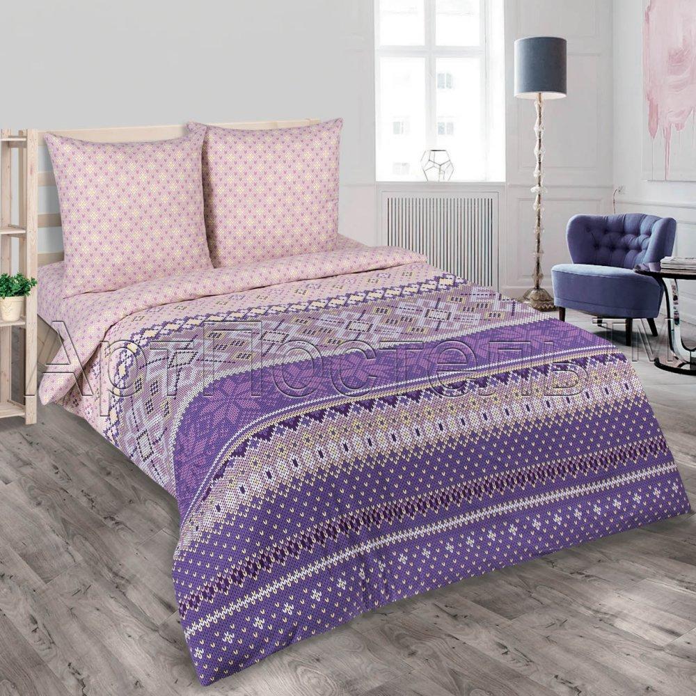 Постельное белье Скандинавские мотивы (поплин) 1,5 спальныйПоплин<br>Размер: 1,5 спальный<br><br>Высота: 7<br>Размер RU: 1,5 спальный