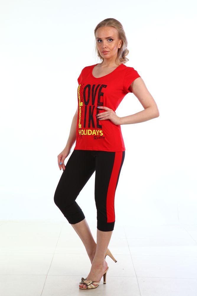 Костюм женский ПраздникЛетние костюмы<br>Размер: 44<br><br>Высота: 7<br>Размер RU: 44