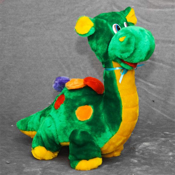 """Динозавр """"Матвей малый"""" (Стандартный)"""