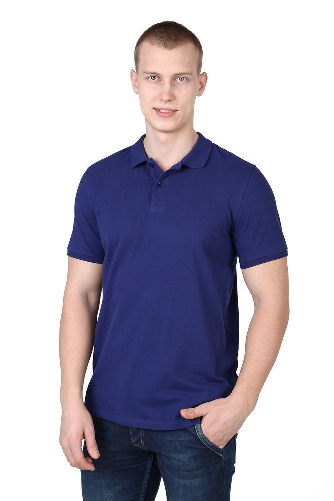 """Рубашка поло мужская """"Спрингфилд"""""""