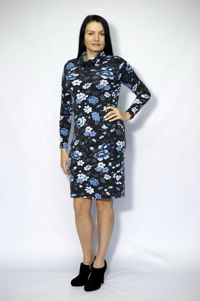 Платье женское ЭлегантПлатья<br>Размер: 46<br><br>Принадлежность: Женская одежда<br>Основной материал: Вискоза<br>Вид товара: Одежда<br>Материал: Вискоза с шерстью<br>Длина: 18<br>Ширина: 12<br>Высота: 7<br>Размер RU: 46