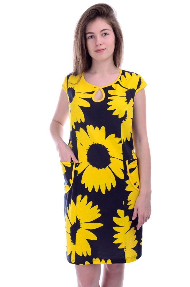 Платье женское КапелькаПлатья<br>Размер: 56<br><br>Высота: 7<br>Размер RU: 56