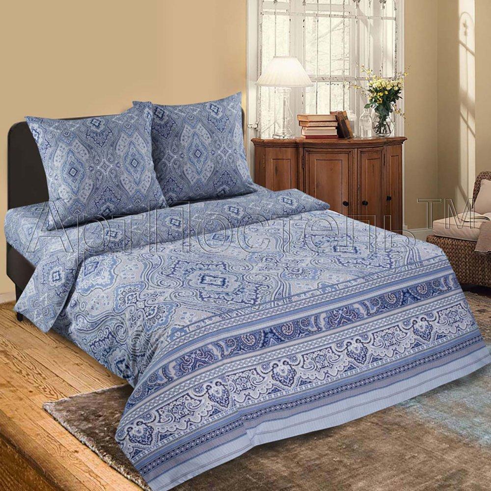 Постельное белье Мигель (поплин) 2 спальный с Евро простынёйПоплин<br>Размер: 2 спальный с Евро простынёй<br><br>Высота: 7<br>Размер RU: 2 спальный с Евро простынёй