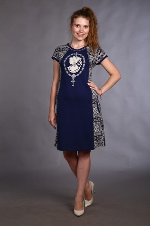 Платье женское Камея