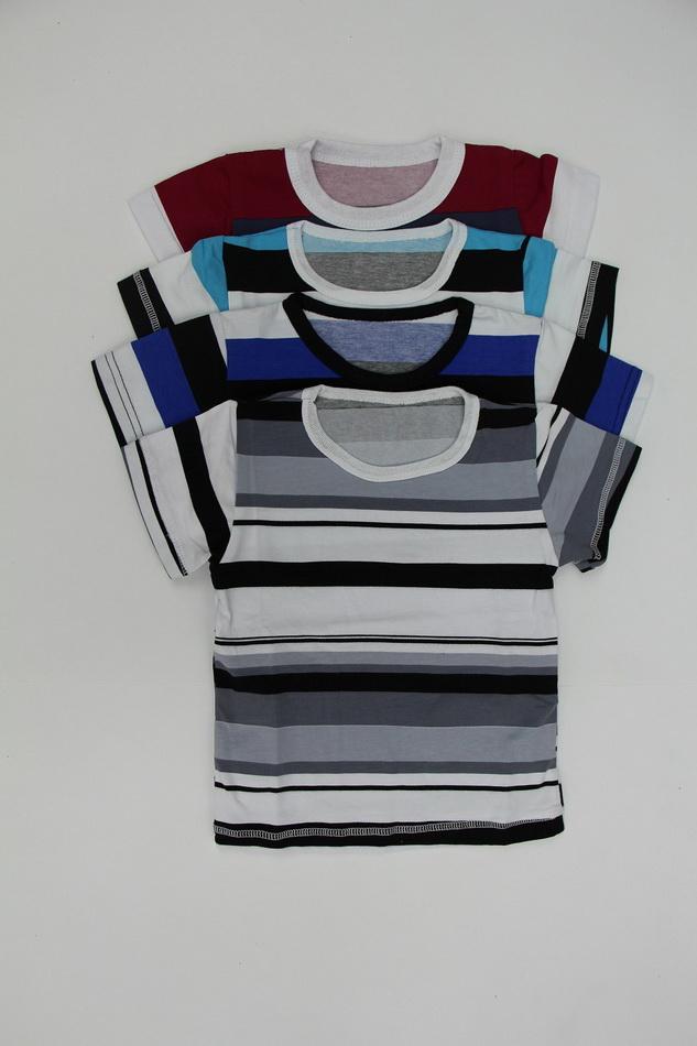 Футболка детская КирюшаФутболки<br>Размер: 30<br><br>Принадлежность: Детская одежда<br>Возраст: Дошкольник (1-6 лет)<br>Пол: Мальчик<br>Основной материал: Трикотаж<br>Страна - производитель ткани: Россия, г. Иваново<br>Вид товара: Детская одежда<br>Материал: Трикотаж<br>Длина: 18<br>Ширина: 12<br>Высота: 2<br>Размер RU: 30