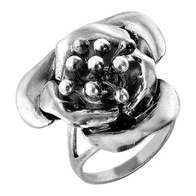 Кольцо серебряное 2306022Серебряные кольца<br>Артикул  2306022<br>Вес  5,58<br>Покрытие  оксидирование<br>Размерный ряд  16,5-19,5 Размер: 19.0<br><br>Принадлежность: Драгоценности<br>Основной материал: Серебро<br>Вид товара: Серебро<br>Материал: Серебро<br>Вес: 5,58<br>Покрытие: Оксидирование<br>Проба: 925<br>Вставка: Без вставки<br>Габариты, мм (Длина*Ширина*Высота): 30*23<br>Длина: 5<br>Ширина: 5<br>Высота: 3<br>Размер RU: 19.0