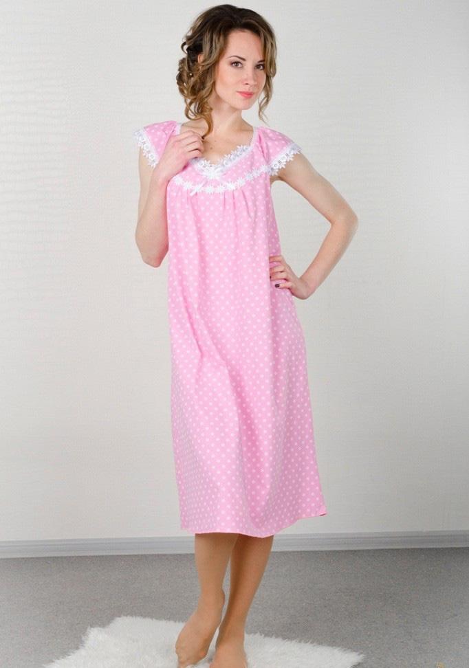 Ночная сорочка ИсанбикаСорочки и ночные рубашки<br>Любите легкие, непринужденные, немного игривые вещи? Обратите внимание на свободную и женственную ночную сорочку Исанбика!<br>Тонкая кулирка - легкий, практичный и износостойкий материал. Она хорошо пропускает воздух, легко отстирывается, быстро сохнет, обладает оптимальной гигроскопичностью, не вызывает аллергии или раздражения, не причиняет дискомфорт даже в жару. Свободный крой не стесняет движения, позволяя полностью расслабиться во время отдыха, не беспокоясь о незначительных мелочах.<br>Модель представлена в нескольких цветах и разных размерах. Сорочка Исанбика - настоящая находка для модниц. Размер: 52<br><br>Принадлежность: Женская одежда<br>Основной материал: Кулирка<br>Страна - производитель ткани: Россия, г. Иваново<br>Вид товара: Одежда<br>Материал: Кулирка<br>Состав: 100% хлопок<br>Длина рукава: Короткий<br>Длина: 18<br>Ширина: 12<br>Высота: 7<br>Размер RU: 52