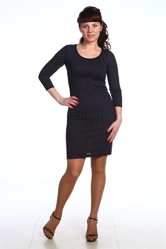 Платье женское ИзольдаПлатья<br>Облегающее платье, горловина и рукава окантованы <br>Маломерят на размер Размер: 48<br><br>Принадлежность: Женская одежда<br>Основной материал: Вискоза<br>Вид товара: Одежда<br>Материал: Вискоза<br>Состав: 90% вискоза, 10% лайкра<br>Длина: 19<br>Ширина: 15<br>Высота: 4<br>Размер RU: 48