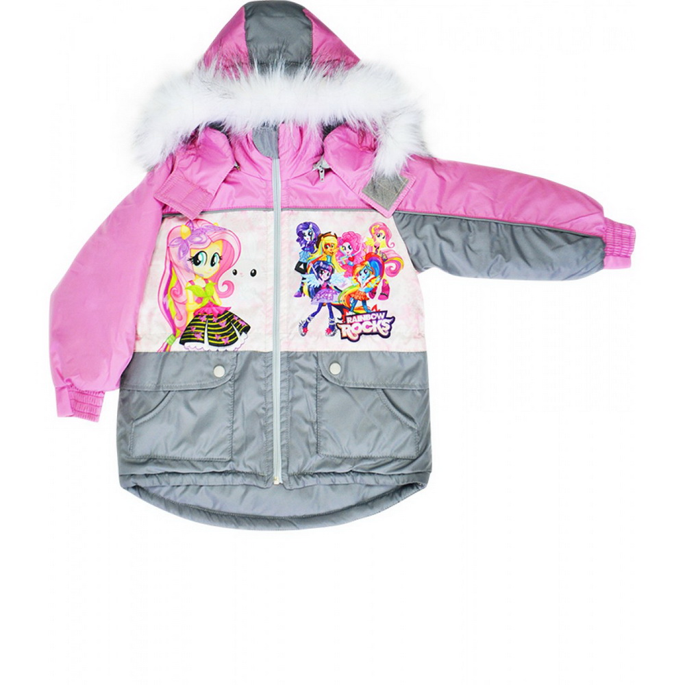 Куртка детская Рокс