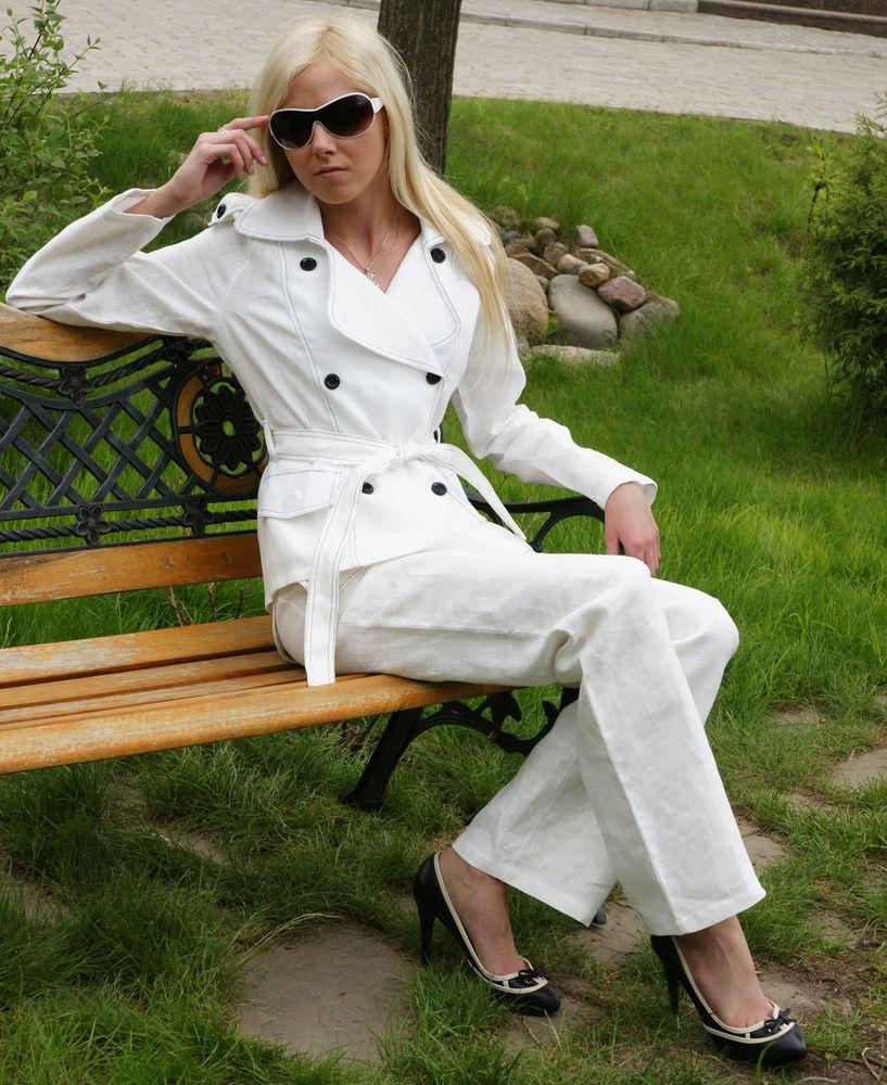 Жакет женский из льна ДжессикаЖакеты<br>Размеры: 42,44,46,48,52 Размер: 48<br><br>Принадлежность: Женская одежда<br>Основной материал: Лен<br>Страна - производитель ткани: Россия, г. Пучеж<br>Вид товара: Одежда<br>Материал: Лен<br>Тип застежки: Пуговицы<br>Длина рукава: Длинный<br>Длина: 19<br>Ширина: 17<br>Высота: 9<br>Размер RU: 48
