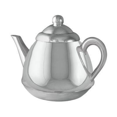 """Чайник серебряный """"930528"""""""