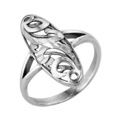 Кольцо бижутерия 2506580-5Бижутерия<br>Артикул  2506580 5<br>Покрытие  серебрение с оксидированием<br>Размерный ряд  16,5-19,5 Размер: 16.5<br><br>Принадлежность: Драгоценности<br>Основной материал: Бижутерный сплав<br>Страна - производитель ткани: Россия, г. Приволжск<br>Вид товара: Бижутерия<br>Материал: Бижутерный сплав<br>Вес: 0,010<br>Покрытие: Серебрение с оксидированием<br>Вставка: Без вставки<br>Габариты, мм (Длина*Ширина*Высота): 26*24*23<br>Длина: 5<br>Ширина: 5<br>Высота: 3<br>Размер RU: 16.5