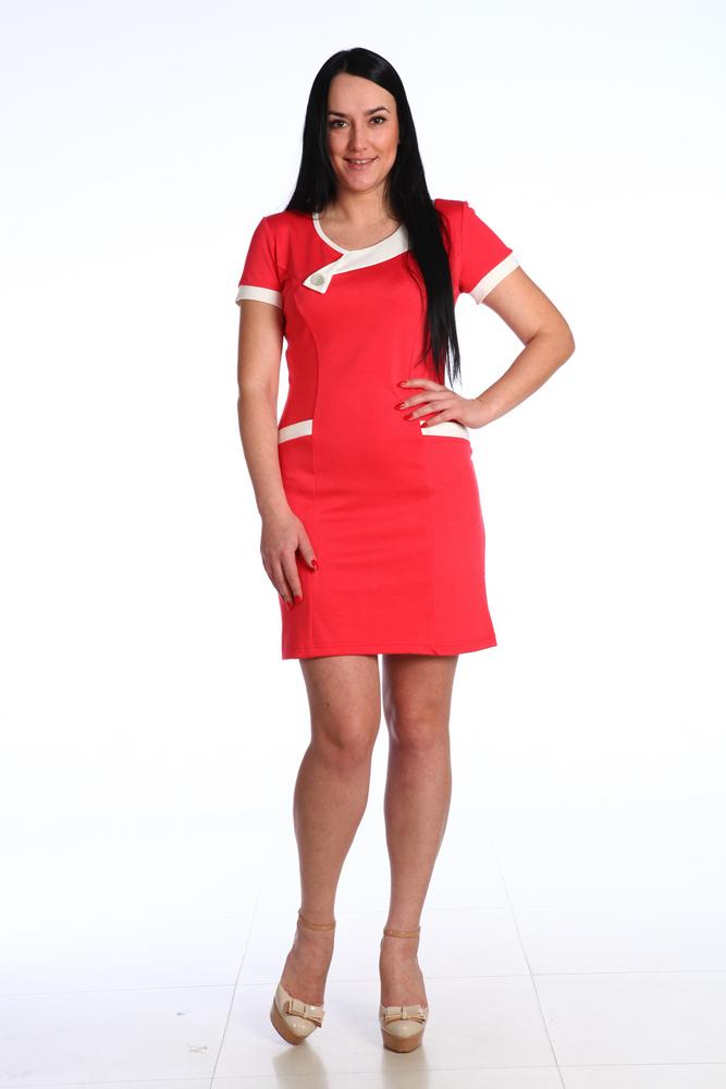 Платье женское ЭйвисеПлатья<br>Самое главное в женском платье - это не его расцветка, не материал, из которого оно сшито, и даже не то, какую длину оно имеет. В женском платье самое главное то, как оно на вас сидит.   И поэтому женское платье Эйвисе покажется вам просто идеальным, ведь оно прекрасно подчеркивает женский силуэт (причем фасон платья подходит для фигуры любого типа). Помимо этого, данная модель обладает и другими достоинствами: ярким дизайном с интересно оформленной горловиной и приятной телу текстурой, которой оно обязано ткани милано.   Женское платье Эйвисе - это прекрасный вариант для повседневной носки летом, а подобрать обувь к нему вы сможете без проблем. Размер: 54<br><br>Длина платья: Мини<br>Принадлежность: Женская одежда<br>Основной материал: Милано<br>Страна - производитель ткани: Россия, г. Иваново<br>Вид товара: Одежда<br>Материал: Милано<br>Тип застежки: Без застежки<br>Длина рукава: Короткий<br>Длина: 18<br>Ширина: 12<br>Высота: 7<br>Размер RU: 54