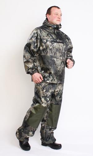 Костюм для пейнтбола КобраДля прочих профессий<br>Размер: 44-46<br><br>Принадлежность: Мужская одежда<br>Основной материал: Смесовые ткани<br>Страна - производитель ткани: Россия, г. Иваново<br>Вид товара: Одежда<br>Материал: Смесовые ткани<br>Длина: 27<br>Ширина: 25<br>Высота: 8<br>Размер RU: 44-46