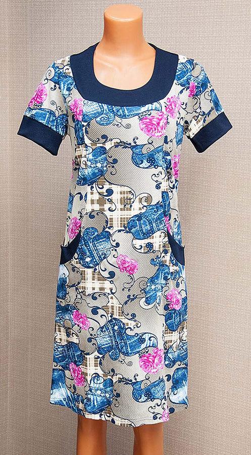 Платье женское ПэйПлатья<br>Размер: 48<br><br>Высота: 7<br>Размер RU: 48