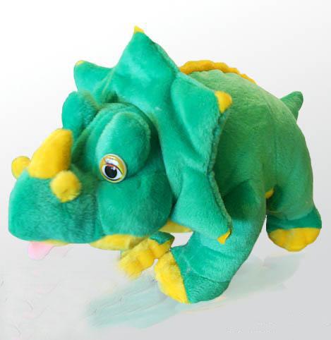 """Динозавр """"Сара"""" малая (Стандартный)"""