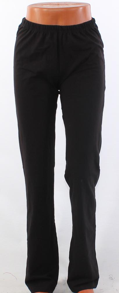 Брюки женские МелиндаБрюки<br>Не знаете, какие штаны подобрать для повседневной носки, для дома или занятий спортом? Обратите внимание на практичные и универсальные брюки женские Мелинда, сочетающие в себе все необходимые свойства.<br>Основной материал пошива - кулирка с лайкрой. Такая комбинация обеспечивает эластичность в сочетании с устойчивостью к деформации. Материал значительно прочнее обычной кулирки, а также характеризуется большей мягкостью, при этом не теряя характерной легкости и воздушности.<br>Женские брюки Мелинда хорошо садятся по фигуре. Они гипоаллергенны, не парят и не вызывают дискомфорта. Немаловажный фактор - выгодная цена, по которой можно приобрести изделие. Размер: 48<br><br>Принадлежность: Женская одежда<br>Основной материал: Кулирка<br>Страна - производитель ткани: Россия, г. Иваново<br>Вид товара: Одежда<br>Материал: Кулирка с лайкрой<br>Сезон: Лето<br>Длина: 19<br>Ширина: 17<br>Высота: 9<br>Размер RU: 48