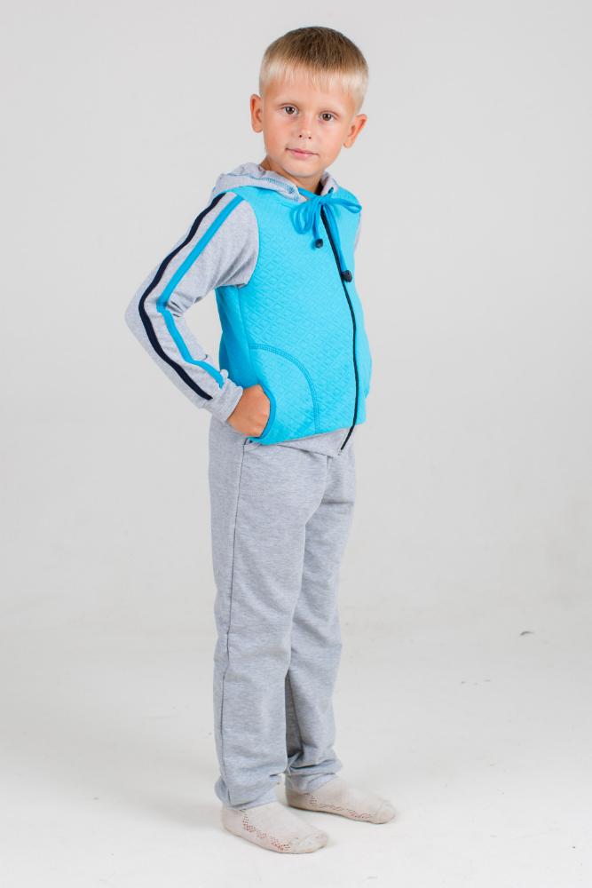 Толстовка детская СашаТолстовки<br>Размер: 28<br><br>Принадлежность: Детская одежда<br>Возраст: Младший школьный возраст (7-10 лет)<br>Пол: Мальчик<br>Основной материал: Капитон<br>Страна - производитель ткани: Россия, г. Иваново<br>Вид товара: Детская одежда<br>Материал: Капитон<br>Длина: 16<br>Ширина: 11<br>Высота: 3<br>Размер RU: 28