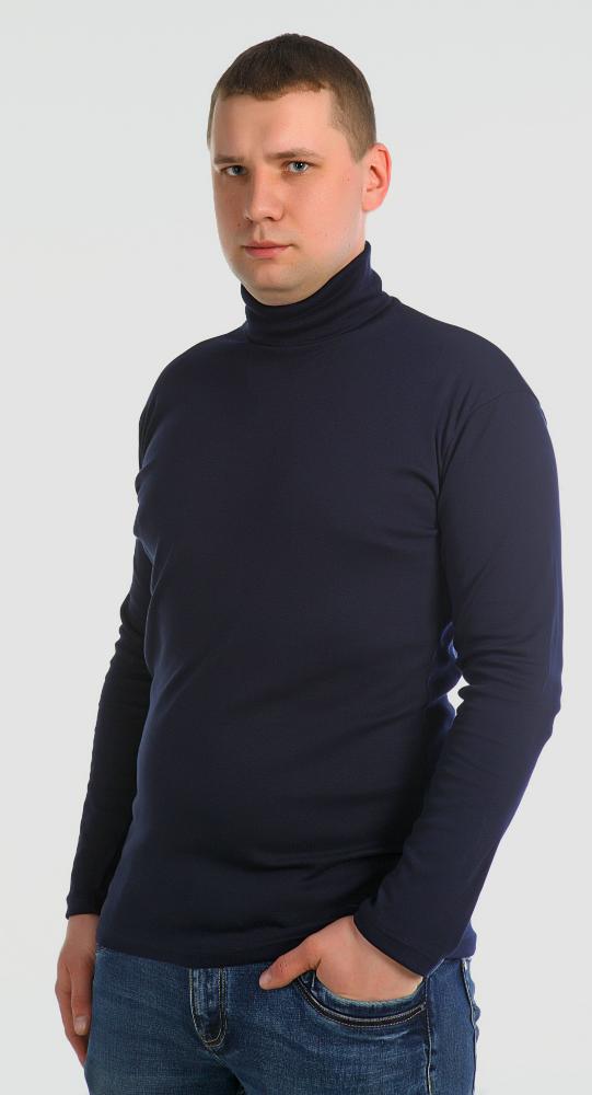 """Водолазка мужская """"Альфред"""" 48 от Grandstock"""