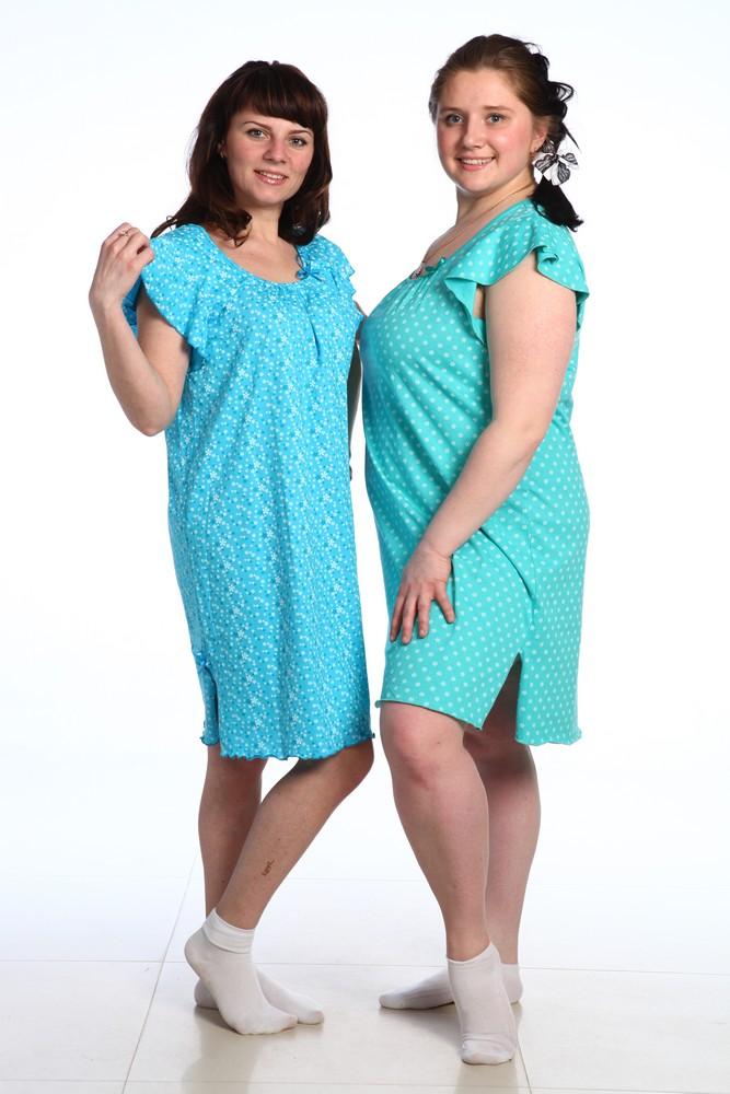 Ночная сорочка ИзабеллаСорочки и ночные рубашки<br>Что может подарить нежность? Комфорт и абсолютную свободу движений во время сна? Конечно же, женская ночная сорочка Изабелла!<br>Выполненная из мягкой кулирки, она подарит вам действительно комфортный сон. Но вы оцените не только удобство данной ночной сорочки, но и другие ее качества. Например, стильный дизайн и достаточно удобный фасон.<br>Ночная сорочка Изабелла будет отлично смотреться как на молодой девушке, так и на взрослой даме любого телосложения и комплекции, ведь данная модель представлена в широком размерном ряду. Размер: 48<br><br>Принадлежность: Женская одежда<br>Основной материал: Кулирка<br>Страна - производитель ткани: Россия, г. Иваново<br>Вид товара: Одежда<br>Материал: Кулирка<br>Состав: 100% хлопок<br>Длина рукава: Короткий<br>Длина: 18<br>Ширина: 12<br>Высота: 7<br>Размер RU: 48