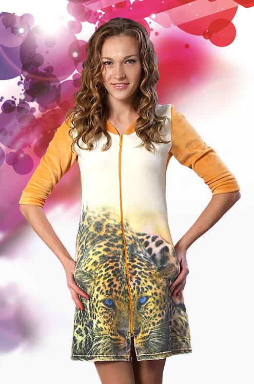 Халат женский ЭребруТеплые халаты<br>Размер: 52<br><br>Принадлежность: Женская одежда<br>Основной материал: Велюр<br>Вид товара: Одежда<br>Материал: Велюр<br>Длина рукава: Средний<br>Длина: 30<br>Ширина: 20<br>Высота: 11<br>Размер RU: 52