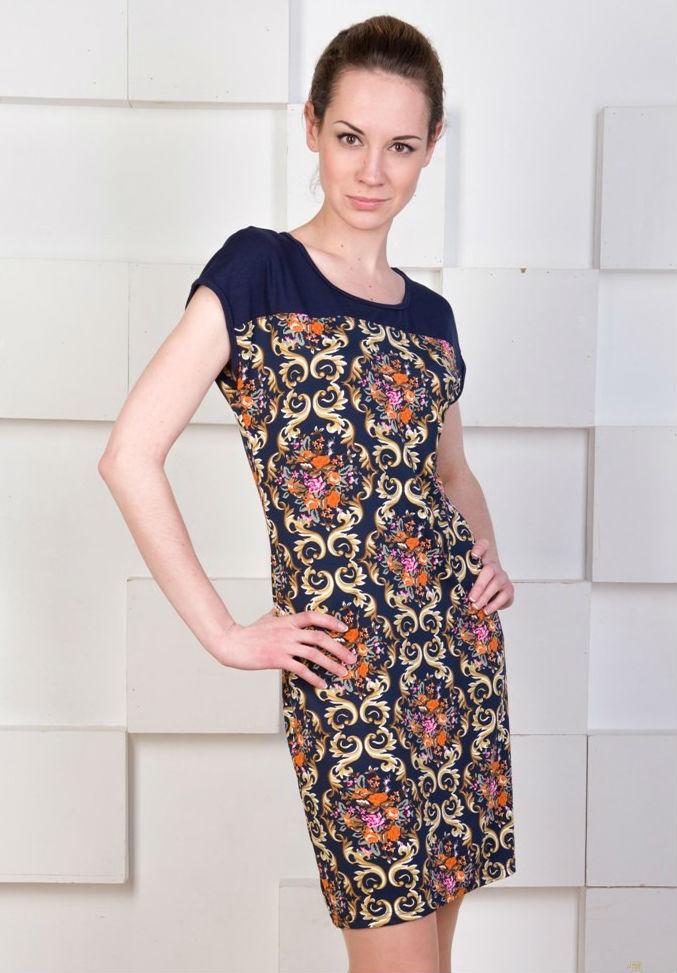 """Платье женское """"Нейла"""" от Grandstock"""