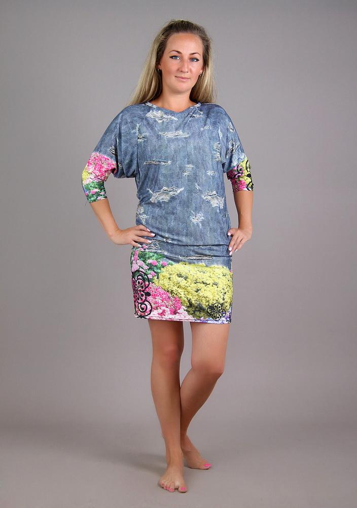 Платье женское ВиттаПлатья<br>Размер: 46<br><br>Принадлежность: Женская одежда<br>Основной материал: Вискоза<br>Страна - производитель ткани: Россия, г. Иваново<br>Вид товара: Одежда<br>Материал: Вискоза с маслом<br>Длина рукава: Средний<br>Длина: 18<br>Ширина: 12<br>Высота: 7<br>Размер RU: 46