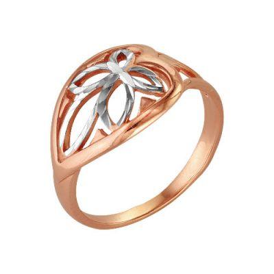 Кольцо бижутерия 2302676р5Бижутерия<br>Нет ничего плохого в том, что некоторые девушки предпочитают ювелирным изделиям из драгоценных металлов обычную бижутерию. Ведь и эти изделия могут иметь потрясающие формы и очаровательные дизайны, с которыми ничто не сравнится.<br>Например, как данное кольцо, которое вы видите в нашем интернет-магазине. Оно выполнено из ювелирного сплава и покрыто золочением, благодаря чему изделие можно спокойно носить вместе с изделиями из настоящего золота.<br>Кольцо очень изящно выглядит на руке, благодаря своему витиеватому узору, и вы также можете носить его в качестве повседневного украшения.  Размер: 17.0<br><br>Принадлежность: Драгоценности<br>Основной материал: Бижутерный сплав<br>Страна - производитель ткани: Россия, г. Приволжск<br>Вид товара: Бижутерия<br>Материал: Бижутерный сплав<br>Покрытие: Золочение<br>Вставка: Без вставки<br>Габариты, мм (Длина*Ширина*Высота): 24*22*11,5<br>Длина: 5<br>Ширина: 5<br>Высота: 3<br>Размер RU: 17.0