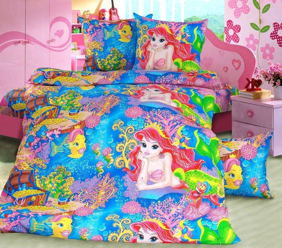 Простыня Морская сказка (бязь) 1.5 спальный (145х215)Детские<br>Если вы хотите, чтобы вашей любимой малышке снились только самые волшебные и добрые сны - приобретите для ее кроватки подходящее постельное белье.<br>Например, детская простыня Морская сказка просто создана для того, чтобы ребенок во время сна на ней видел только самые красочные и яркие сны, а также спал с абсолютным комфортом. Все это объясняется тем, что данная простыня сшита из бязи, которая обладает натуральным хлопковым составом.<br>Бязевая простыня Морская сказка очарует вашего ребенка своей яркой расцветкой, а вас она порадует своим достойным качеством и весьма приемлемой ценой! Размер: 1.5 спальный (145х215)<br><br>Тип простыни: Без шва<br>Производство: Производится про запас<br>Принадлежность: Для дома<br>Плотность КПБ: 125 гр/кв.м<br>Категория КПБ: Детские<br>По назначению: Повседневные<br>Основной материал: Бязь<br>Страна - производитель ткани: Россия, г. Иваново<br>Вид товара: КПБ<br>Материал: Бязь<br>Плотность: 125 г/кв. м.<br>Длина: 25<br>Ширина: 16<br>Высота: 3<br>Размер RU: 1.5 спальный (145х215)