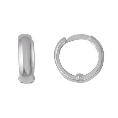 Серьги серебряные 330942бБез камней<br>Вес  2,30<br>Покрытие  без покрытия<br><br>Вид застёжки: Застёжка булавочная<br>Принадлежность: Драгоценности<br>Основной материал: Серебро<br>Страна - производитель ткани: Россия, г. Приволжск<br>Вид товара: Серебро<br>Материал: Серебро<br>Вес: 2,30<br>Покрытие: Без покрытия<br>Проба: 925<br>Вставка: Без вставки<br>Упаковка: 1 пара<br>Габариты, мм (Длина*Ширина*Высота): 12,5*12,5*3,5<br>Длина: 5<br>Ширина: 5<br>Высота: 2